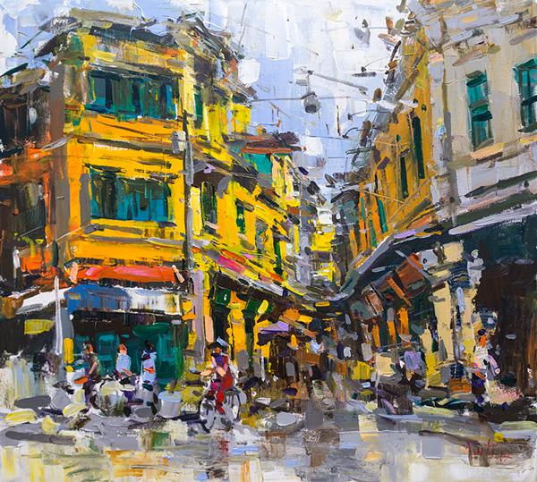 Pham Hoang Minh