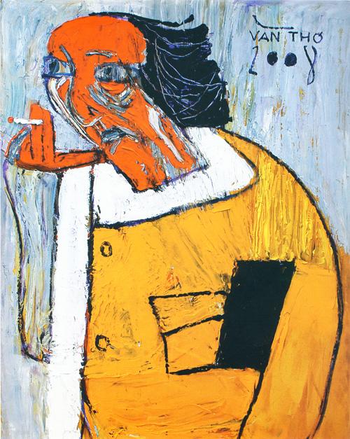 Vietnam Artists